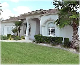Villa Heron Creek